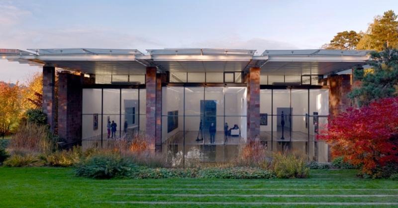 Fondation Beyeler, Riehen, Kunstsammlung, © Mark Niedermann