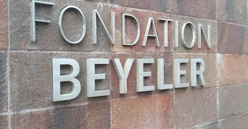 Fondation Beyeler, Riehen, Kunstsammlung, © baden.fm