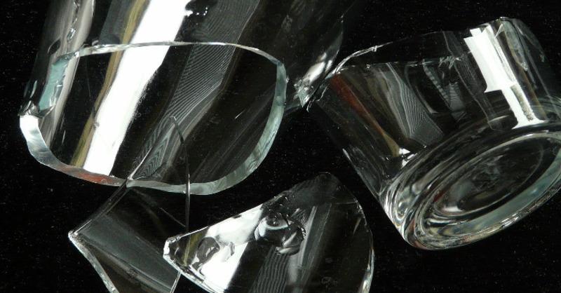 Glas, Scherben, © Pixabay