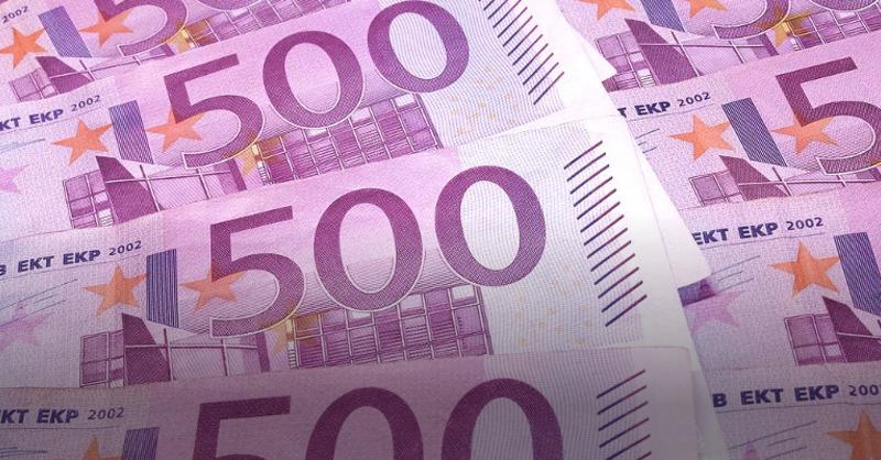 Geldscheine, Bargeld, © Pixabay