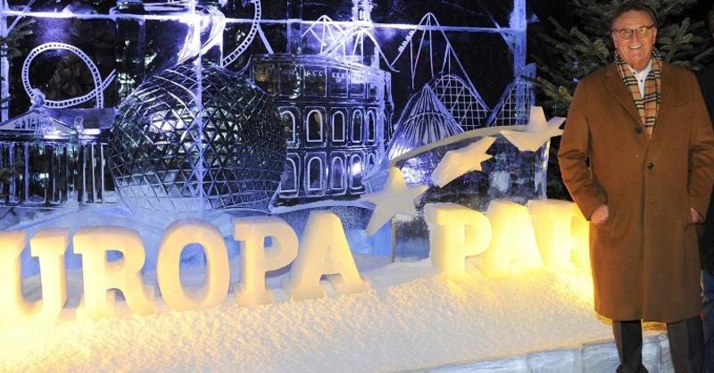 Europa-Park, Rust, Wintersaison, Weihnachten, © Europa-Park