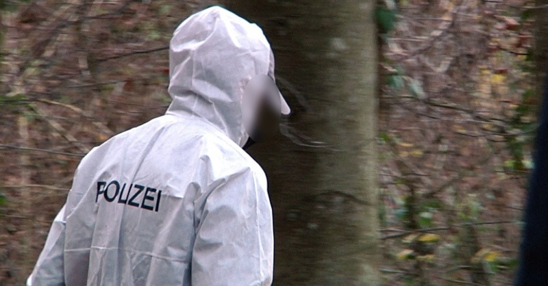 Kripo, Spurensicherung, Kriminaltechniker, Tatort, © baden.fm
