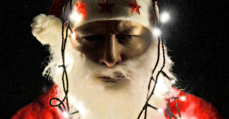 Nikolaus, Weihnachtsmann, © Pixabay