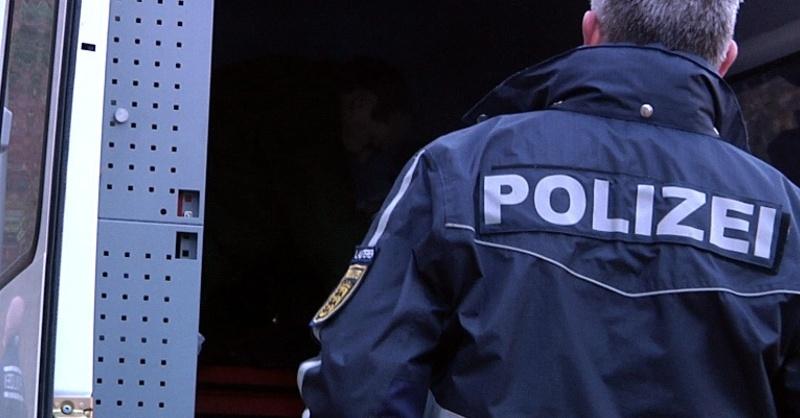 Soko, Erle, Polizei, Endingen, © baden.fm