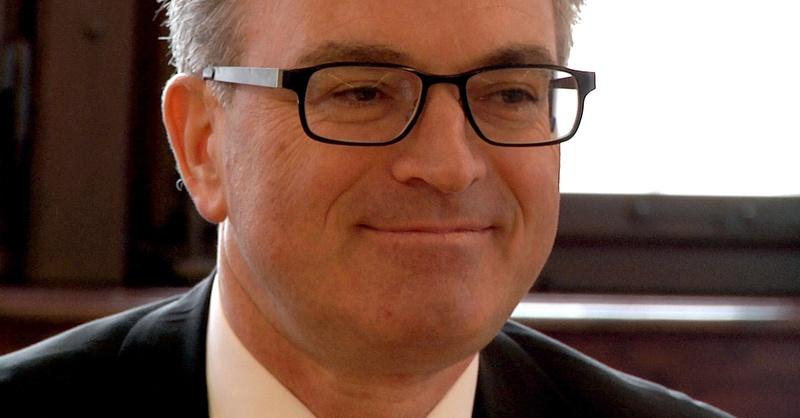 Dieter Salomon, Oberbürgermeister, Freiburg, © baden.fm