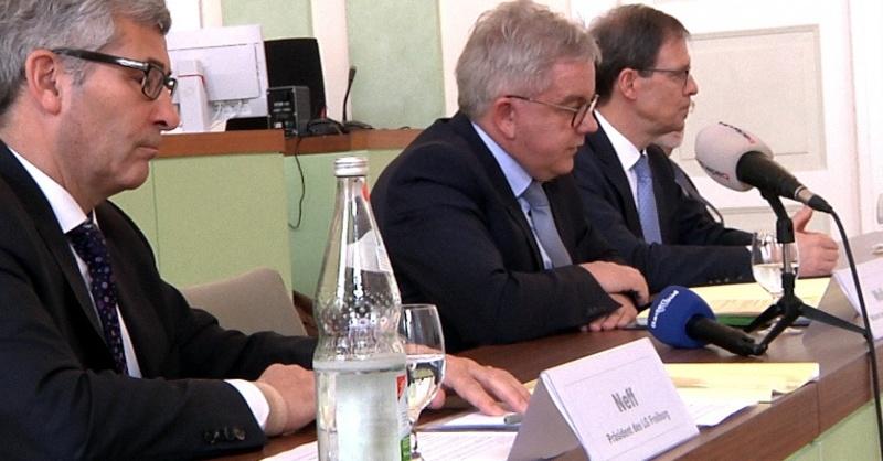 Justizminister, Baden-Württemberg, Guido Wolf, © baden.fm