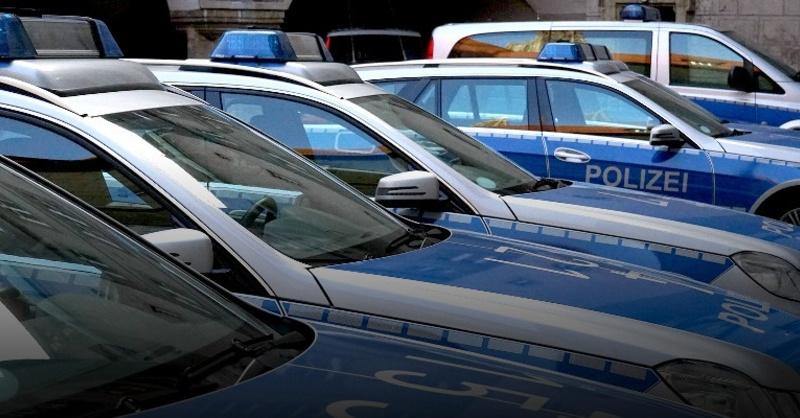 Streifenwagen, Polizei, Einsatz, © Pixabay