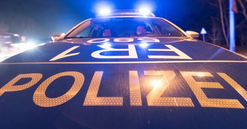 Polizei, Streifenwagen, Einsatz, © Patrick Seeger - dpa