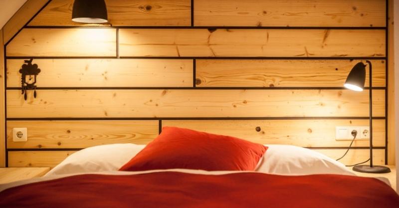 Bett, Hotel, Zimmer, © Hochschwarzwald Tourismus GmbH