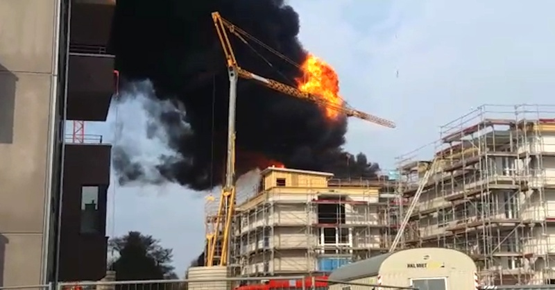 Gutleutmatten, Explosion, Brand, Feuer, Haslach, Schwimmbad, Freibad, Neubau, Gas, , © baden.fm