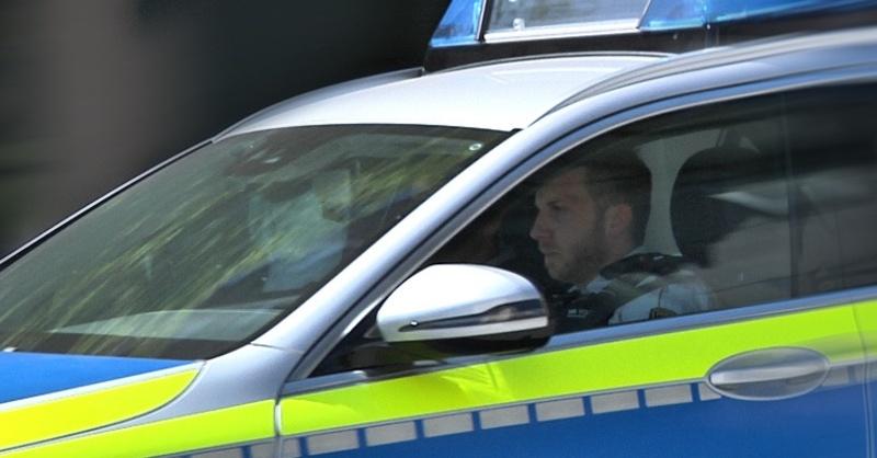 Streifenwagen, Polizei, Freiburg, © baden.fm
