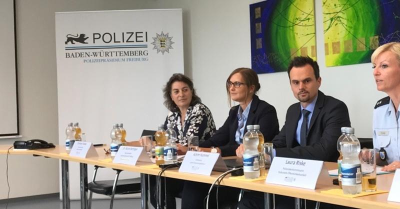 Polizei Freiburg Telefon