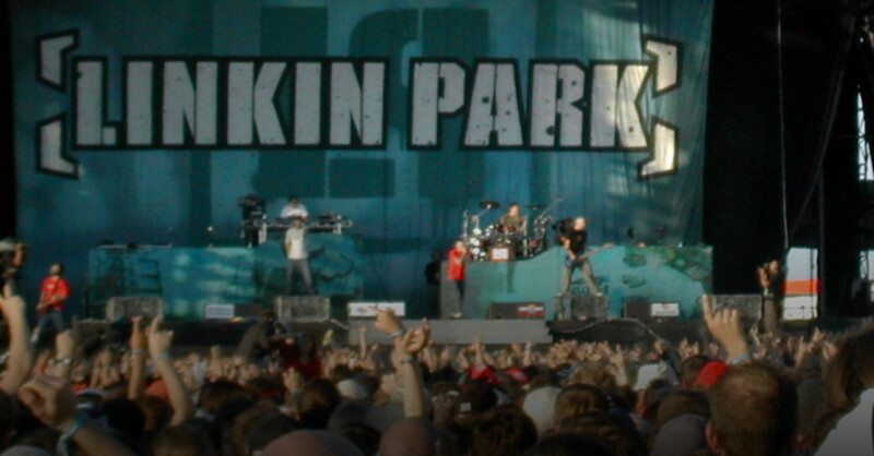 Linkin Park, © baden.fm