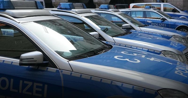 Polizei, Autos, Symbolbild, Einsatzwägen, Streife, © pixabay (Symbolbild)