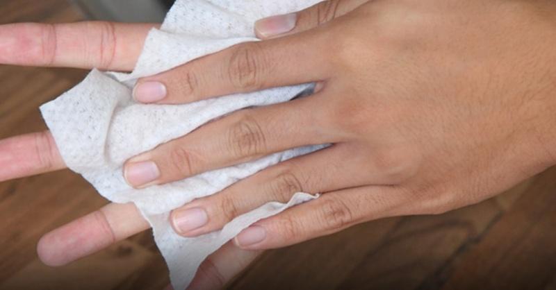 Hygiene, Händewaschen, © Uli Deck - dpa