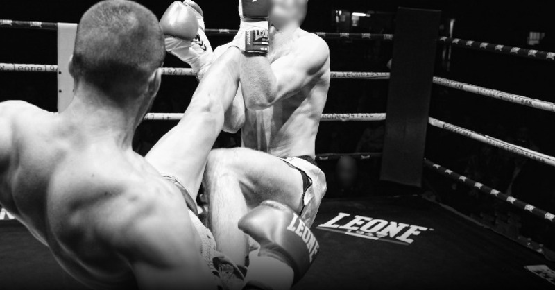 Kampfsport, Kickboxen, Thaiboxen, © Pixabay (Symbolbild)
