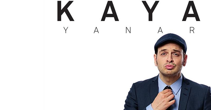 Kaya Yanar, Comedy, Stadthalle Schopfheim, , © Veranstalter