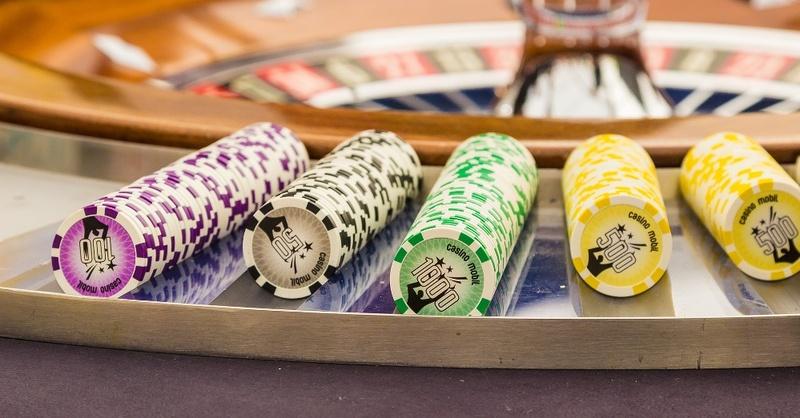 Roulette, Glücksspiel, Casino, Nahaufnahme, Symbolbild, © Pixabay (Symbolbild)
