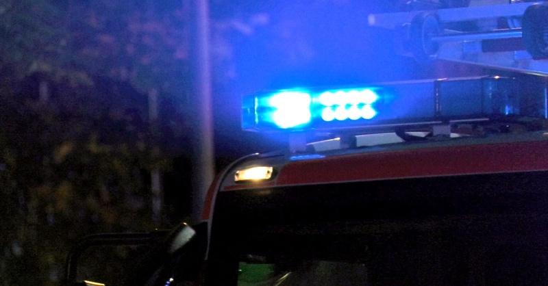 Feuerwehr, Freiwillige Feuerwehr, Blaulicht, © baden.fm (Symbolbild)
