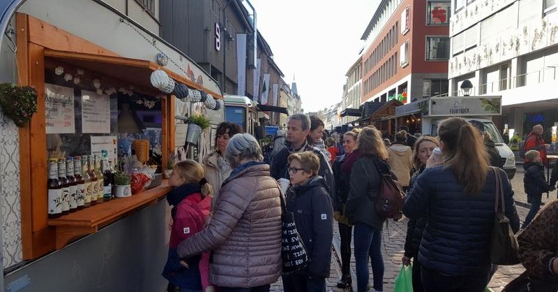 Essen, Kajo, FoodTruck, Festival, Freiburg (2), © baden.fm