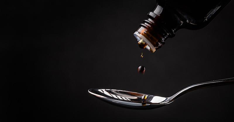 K.O.-Tropfen, Tropfen, Medikament, Medizin, © Pixabay (Symbolbild)