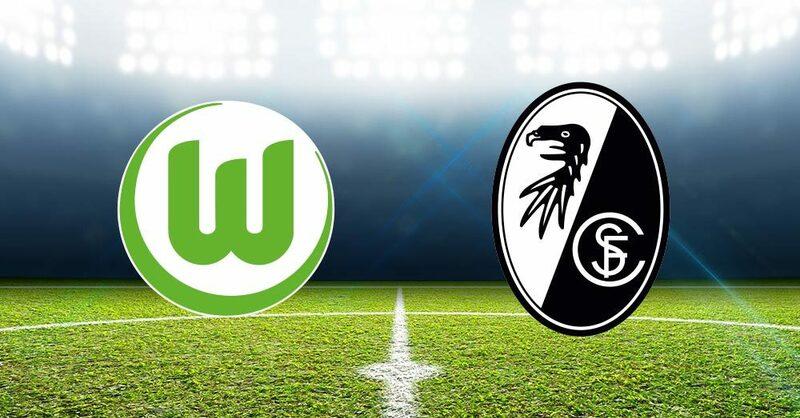Wolfsburg, SC Freiburg, Bundesliga, Christian Streich, , © baden.fm