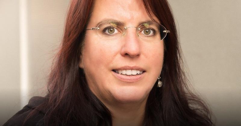 Monika Stein, Oberbürgermeisterwahl, Freiburg, Kandidatin, © Dominik Heer