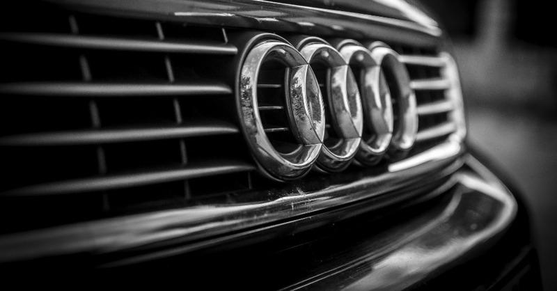 Audi, A4, © Pixabay (Symbolbild)
