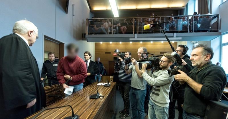 Mord, Endingen, Urteil, Prozess, Landgericht, © Patrick Seeger - dpa