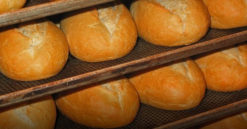 Brötchen, Backwaren, Bäckerei, © Pixabay (Symbolbild)