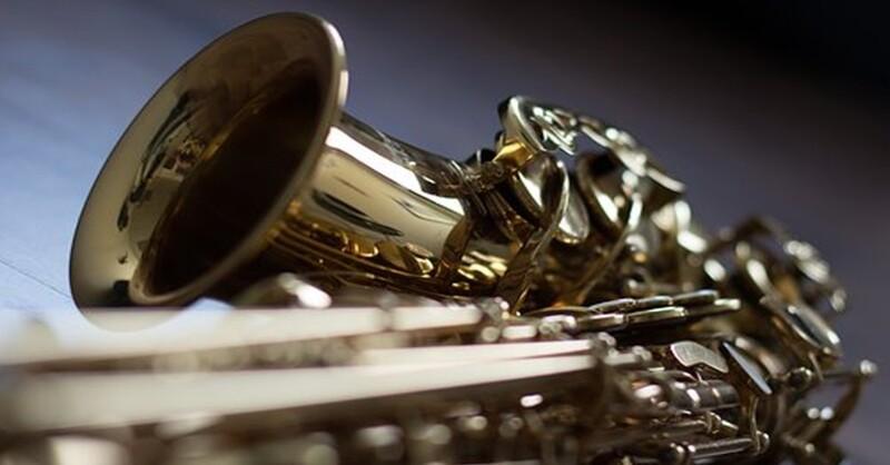 Blasinstrument, Stadtmusik Lörrach, © pixabay.com