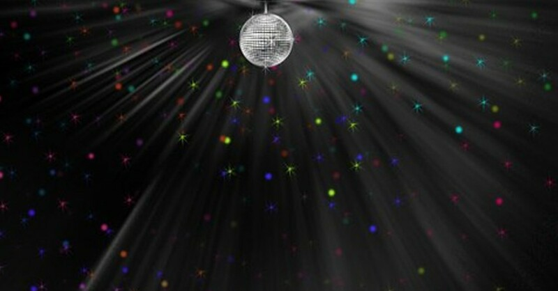 Disco, Discokugel, Party, © pixabay.com