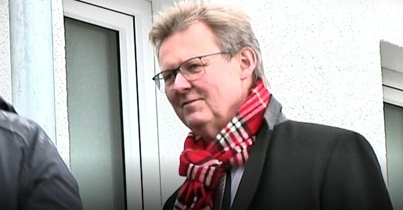 Ulrich von Kirchbach, SPD, Bürgermeister, Freiburg, © baden.fm