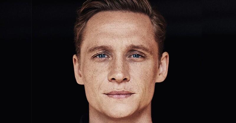 Matthias Schweighöfer, Pop, I EM Music, 2018, © Veranstalter
