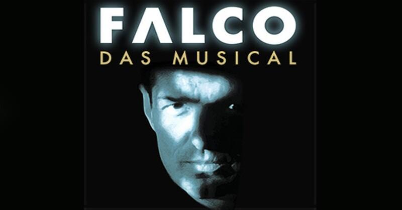 Falco, Musical, Freiburg, Konzerthaus, © Veranstalter
