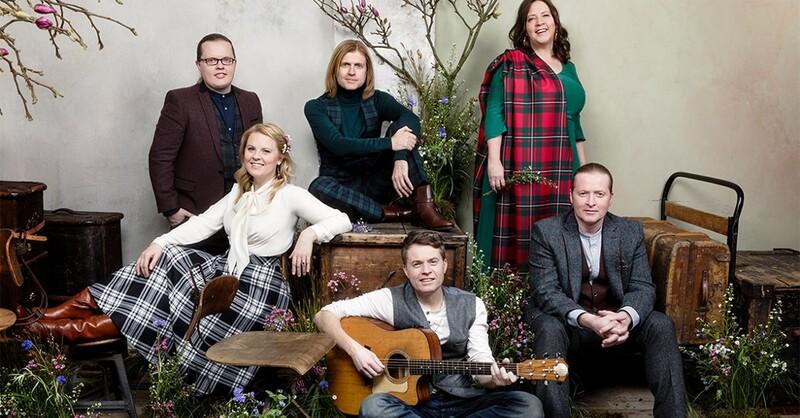 Kelly Family, © Helen Sobiralski / Vaddi Concerts