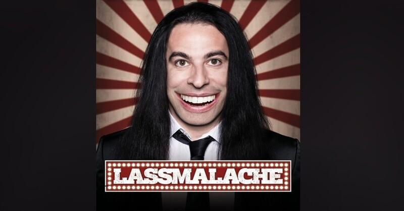 Bülent Ceylan, Comedy, Lassmalache, © Veranstalter