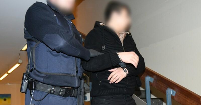 Hussein K, Dreisammord, Freiburg, Landgericht, © Patrick Seeger - dpa