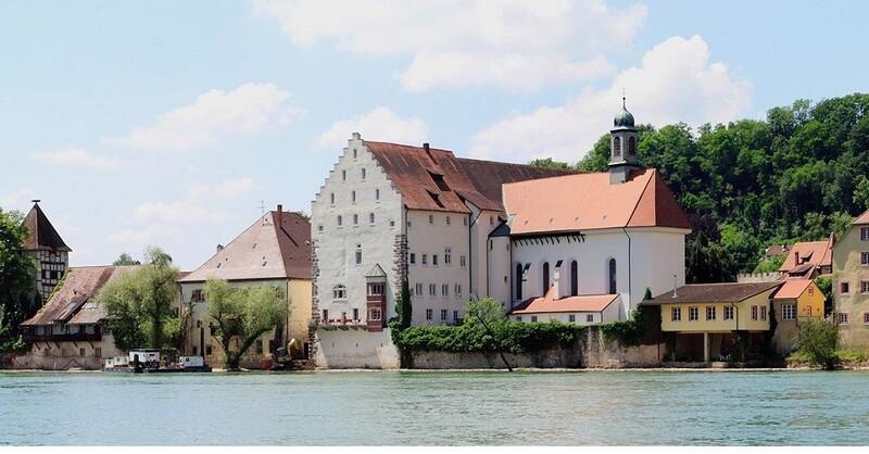 Schloss Beuggen, Kulinaria, regional, saisonal, © Veranstalter
