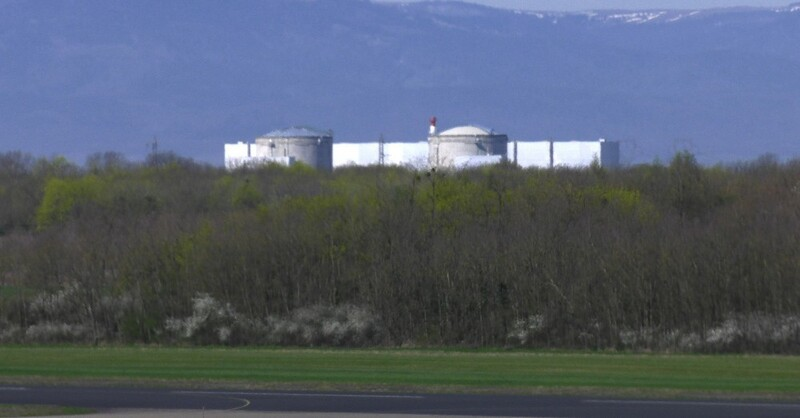 Fessenheim, Atomkraftwerk, Reaktor, © baden.fm (Symbolbild)