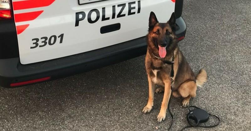 © Polizei BL