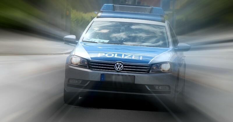 Polizei, Einsatz, Blaulicht, © Pixabay (Symbolbild)