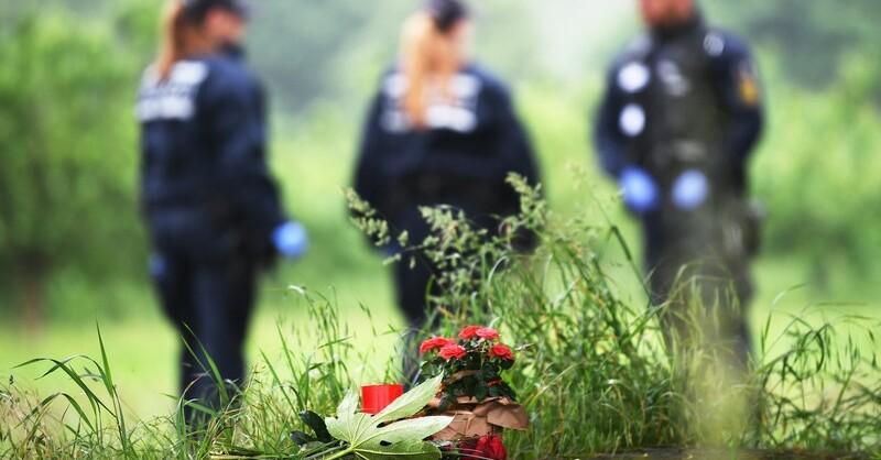 Offenburg, Polizei, Eifersuchtsdrama, © Patrick Seeger - dpa