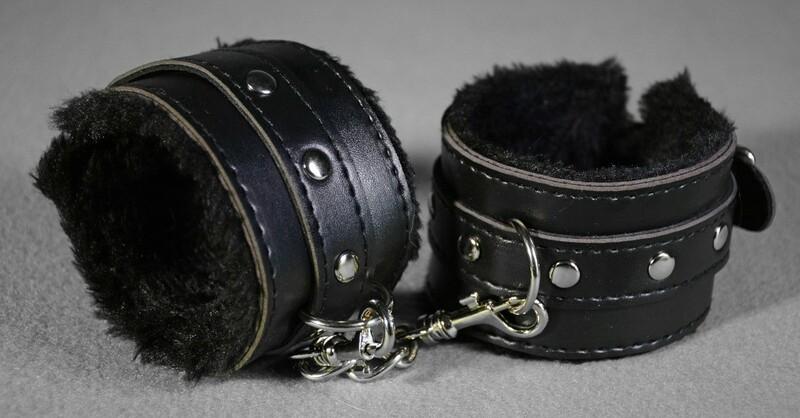 Handschellen, Fußfesseln, Sex, Sadomaso, BDSM, © Pixabay (Symbolbild)