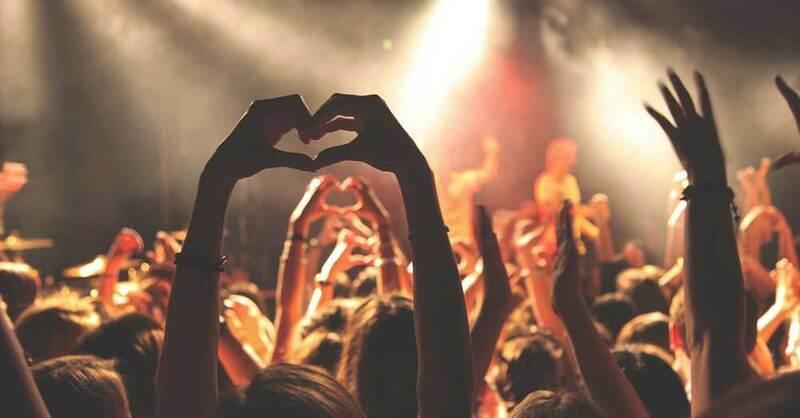 Fest, Hock, Festival, Sommer, Fest, Fan, Konzert, © pixabay