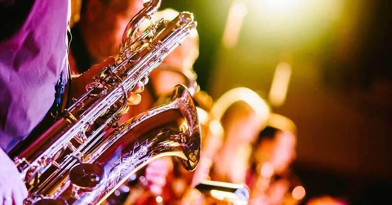 Fest, Hock, Festival, Sommer, Fest, Fan, Konzert, Saxophon, Jazz, © pixabay
