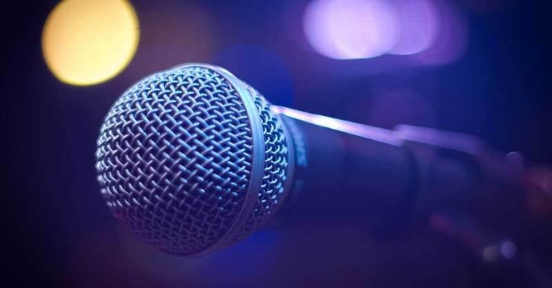 Konzert, Fest, Festival, Band, Stimme, Mikrofon, Künstler, Solo, Musik, , © pexels.com
