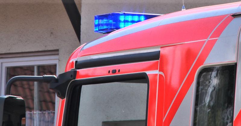 Feuerwehr, Freiburg, Waltershofen, Löscharbeiten, © baden.fm (Symbolbild)