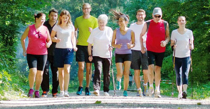 Freiburg Health Race, © Freiburg Health Race