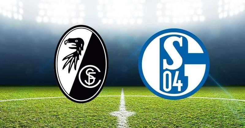 SC Freiburg gegen Schlusslicht FC Schalke 04